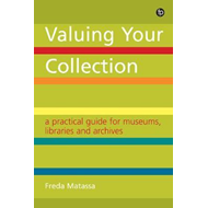Valuing Your Collection (BOK)