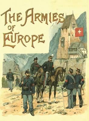 Armies of Europe Illustrated (BOK)