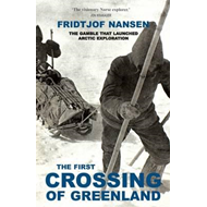 First Crossing of Greenland (BOK)