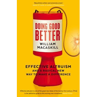 Doing Good Better (BOK)