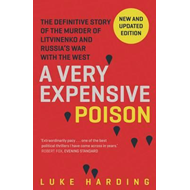 Very Expensive Poison (BOK)