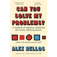 Can You Solve My Problems? (BOK)