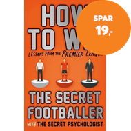 Produktbilde for How to Win - Lessons from the Premier League (BOK)