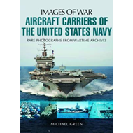 Aircraft Carriers of the United States Navy (BOK)