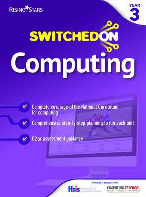 Switched on Computing Year 3 (BOK)
