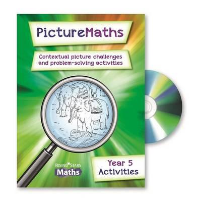 Picture Maths (BOK)