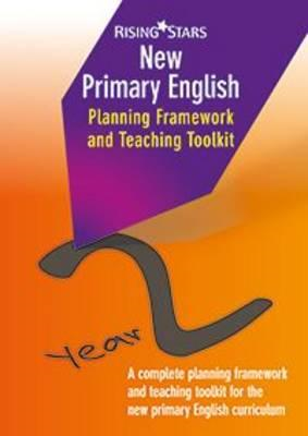 New Primary English Planning Year Two (BOK)