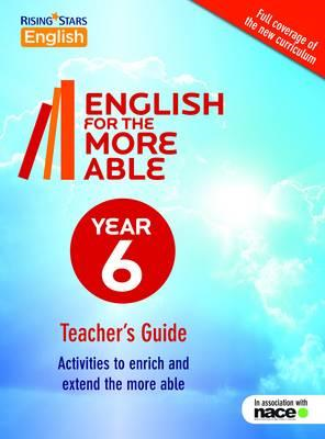 English for the More Able Year 6 (BOK)