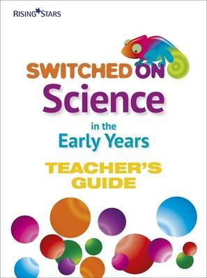 Switched on Science in the Early Years (BOK)