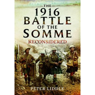 1916 Battle of the Somme Reconsidered (BOK)