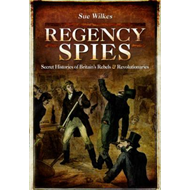Regency Spies (BOK)