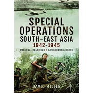 Special Operations in South-East Asia 1942-1945 (BOK)