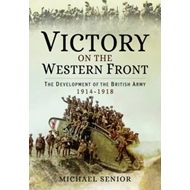 Victory on the Western Front (BOK)
