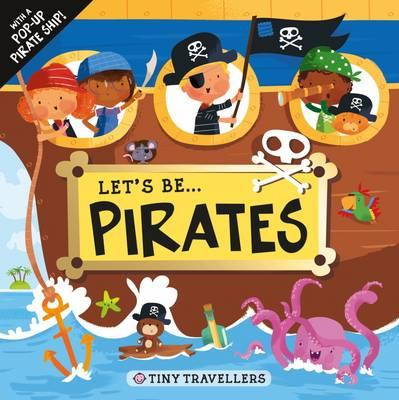 Let's Be... Pirates (BOK)
