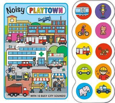 Noisy Playtown (BOK)