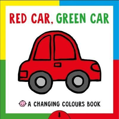 Red Car Green Car (BOK)