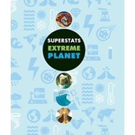 Super Stats: Extreme Planet (BOK)