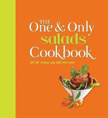 One and Only Salads Cookbook (BOK)