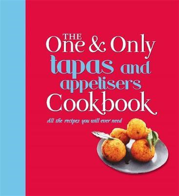 One and Only Tapas Cookbook (BOK)