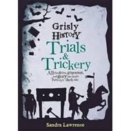Grisly History - Trials and Trickery (BOK)