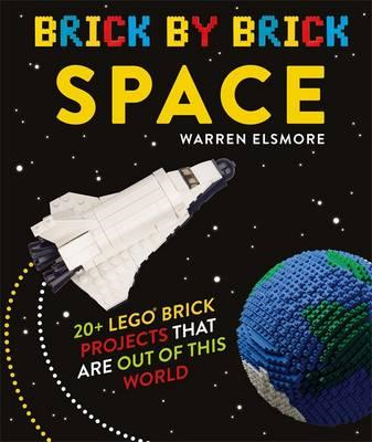 Brick by Brick Space (BOK)