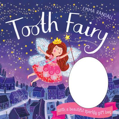Tooth Fairy Charm Book (BOK)