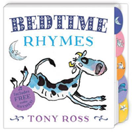 Bedtime Rhymes (My Favourite Nursery Rhymes Board Book) (BOK)