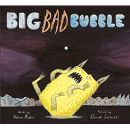 Big Bad Bubble (BOK)