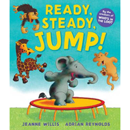 Ready, Steady, Jump! (BOK)
