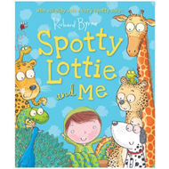 Spotty Lottie and Me (BOK)