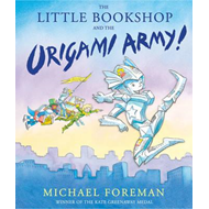Little Bookshop and the Origami Army (BOK)