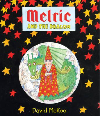 Melric and the Dragon (BOK)
