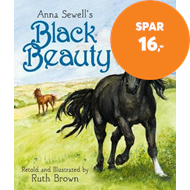 Produktbilde for Black Beauty (Picture Book) (BOK)