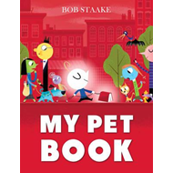 My Pet Book (BOK)