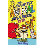 Funniest Animal Joke Book Ever (BOK)