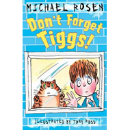 Don't Forget Tiggs! (BOK)