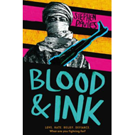 Blood and Ink (BOK)