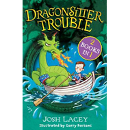 Dragonsitter Trouble (BOK)