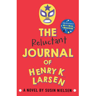 Reluctant Journal of Henry K. Larsen (BOK)