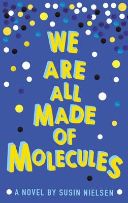 We Are All Made of Molecules (BOK)