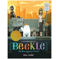 Adventures of Beekle: The Unimaginary Friend (BOK)