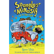 Spangles McNasty and the Fish of Gold (BOK)