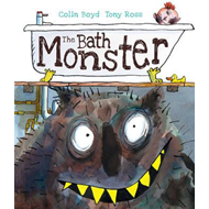 Bath Monster (BOK)