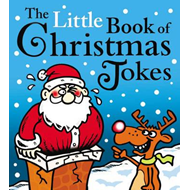 Little Book of Christmas Jokes (BOK)