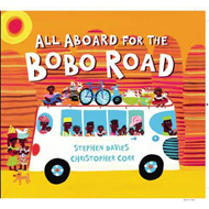 All Aboard for the Bobo Road (BOK)