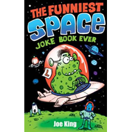 Funniest Space Joke Book Ever (BOK)
