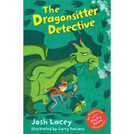 Dragonsitter Detective (BOK)