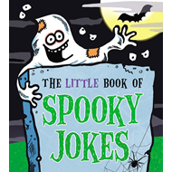 Little Book of Spooky Jokes (BOK)