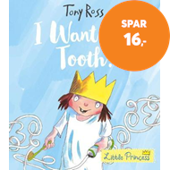 Produktbilde for I Want My Tooth! (BOK)