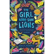 Girl Who Saw Lions (BOK)